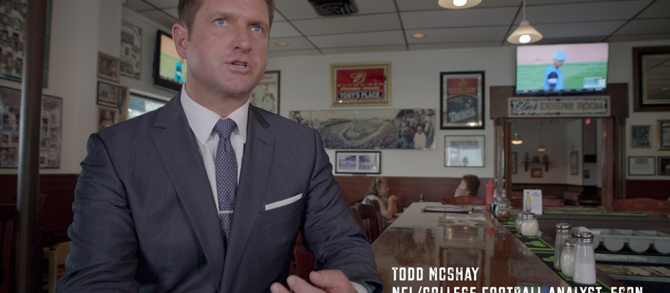Todd McShay | I got this.