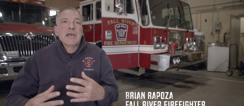 Brian Rapoza | There's something special there.