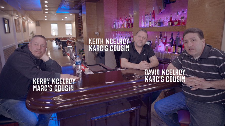 Here's another bonus clip from the @justakidfromfallriver documentary with my cousins Keith, Kerry, and David. This is a great story about the time they snubbed Tom Brady my first year with the Patriots. I tried to tell them this is a guy you want to meet. They didn't buy it lol. My cousins have always been supportive and proud that they are from Fall River. There's a tremendous amount of heart and soul that comes from being a Fall River kid. This is going to be a very special film. If you're a young person struggling, parent, teacher, an athlete, or dealing with challenges that seem overwhelming I think you'll appreciate this film. Please tag someone and share. Thank you! Positive energy and support is unmatched. Humble Fall River natives who continue to add great value to the community. Thank you both for sitting down with Monarch Productions and being a part of the @justakidfromfallriver film project. #508