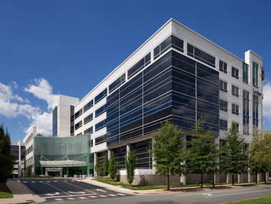 The Lincoln Harris CSG Managed, Levine Cancer Institute, Receives Prestigious TOBY Award Nomination