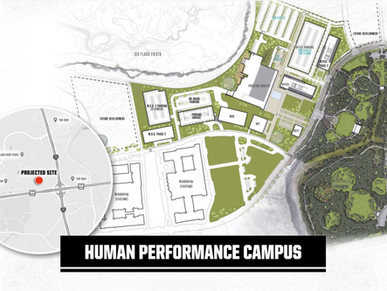 City approves incentive package for Spurs training center and research campus at La Cantera