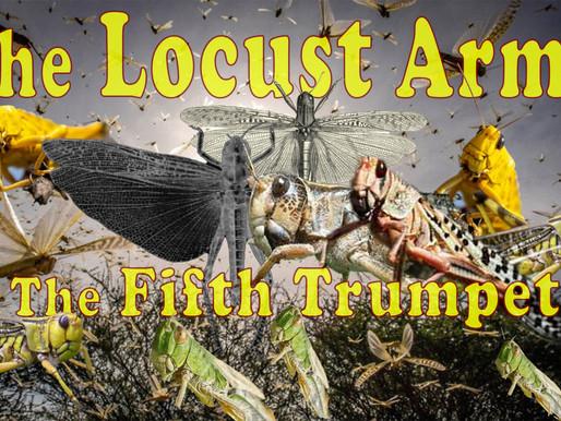 Locust Army Interpretation - Livestreaming 10-23-21