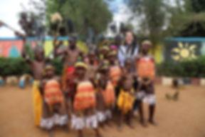 Childcare Uganda