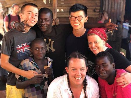 Slum Program Uganda