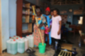Womens Empowerment Uganda