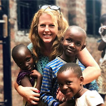 Making a Difference in Uganda Team