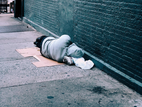 How to Tackle Homelessness: 5 Minutes with Causeway Irish Housing Association