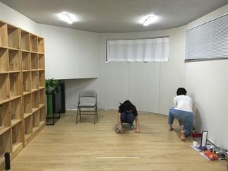 5월 연희동스튜디오