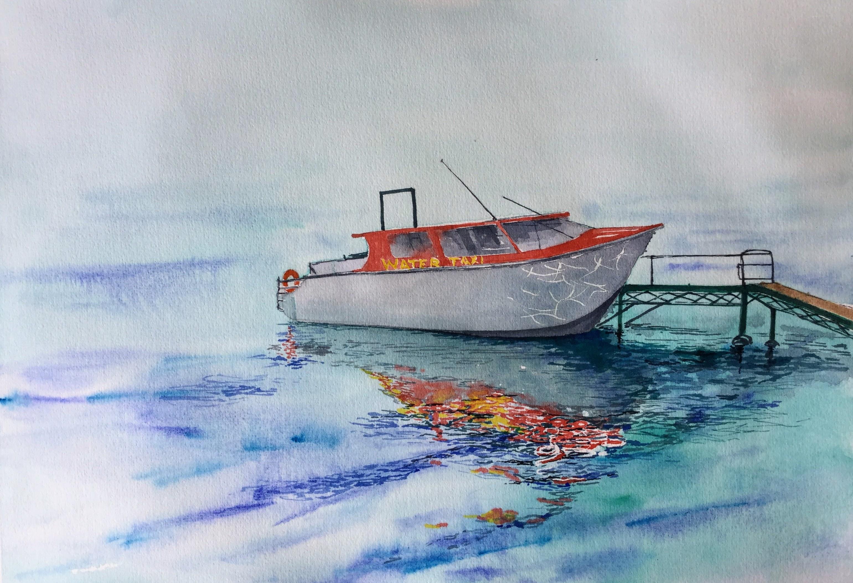 Te Anau Lake - Water Taxi