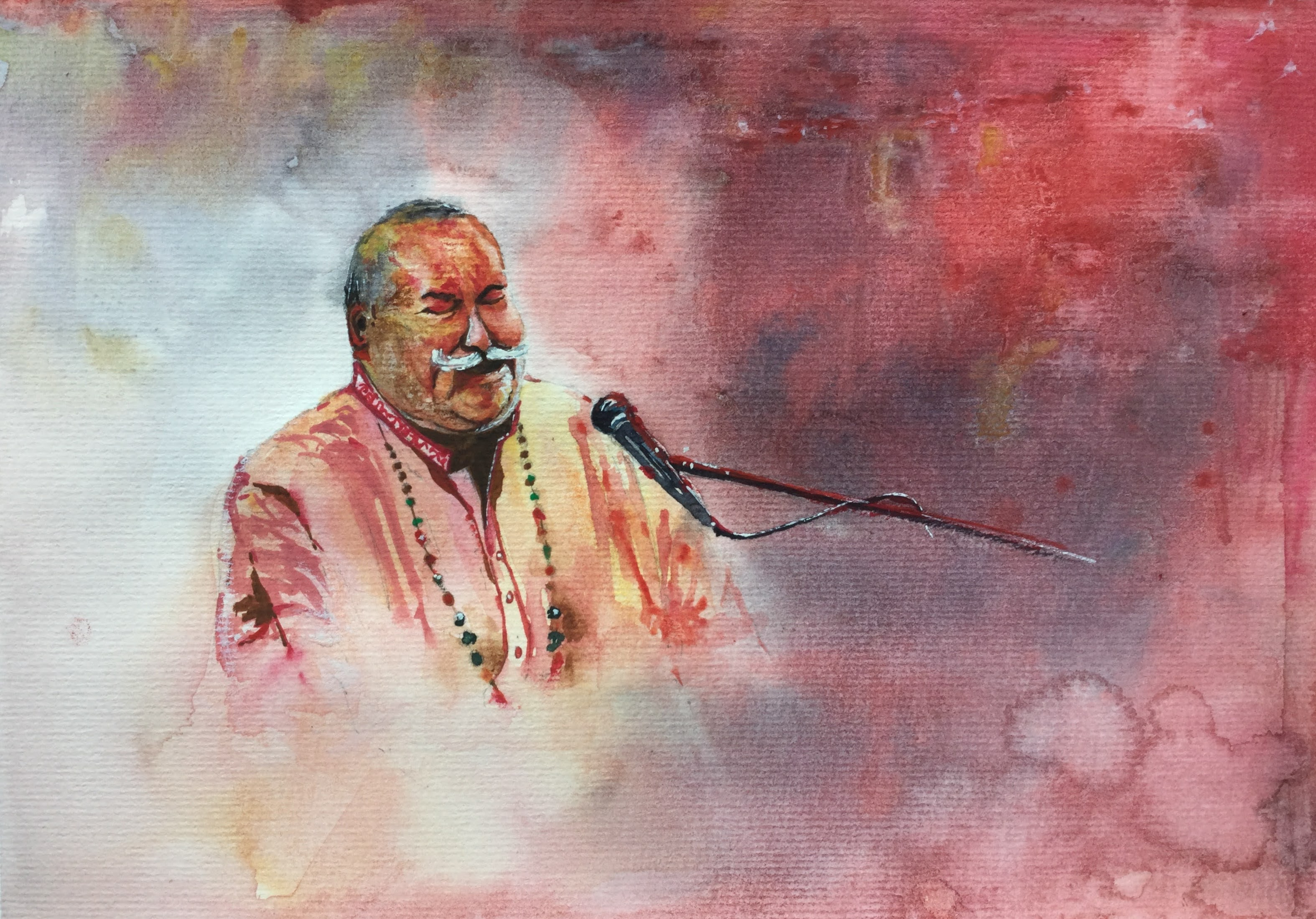 Puranchand Wadali - Musical Time Travel.
