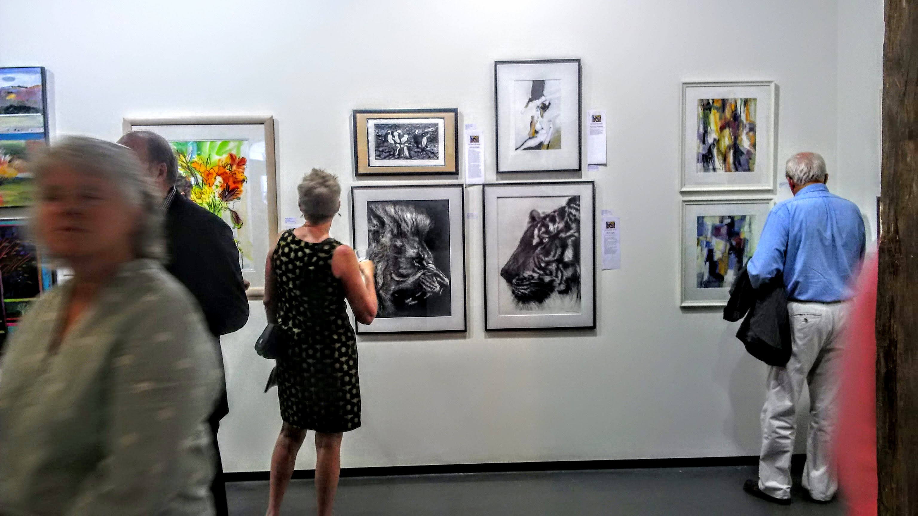 Art from the Heart Exhibition (2)