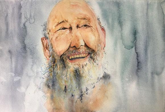 Ted Smith Makara Resident