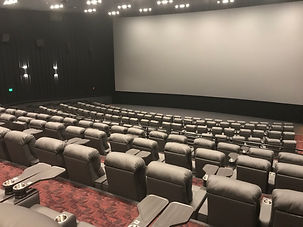 KBM IN CINEMA JANITORIAL