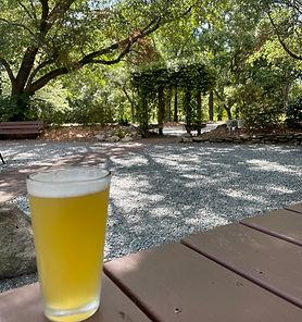Beer in courtyard.jpeg
