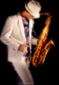 Le Duo SAXINGER est la collabaration du chanteur Thierry Nelson et du Saxophoniste Olivier SAXLOVER. Il crée la surprise de vos événements haut gamme. En France ou bien sur la region de Nice, Cannes, Monaco, Saint Tropez, ils seront présents pour vous : mariage, reception, entreprise, soirée privée, cocktail, vin d'honneur...