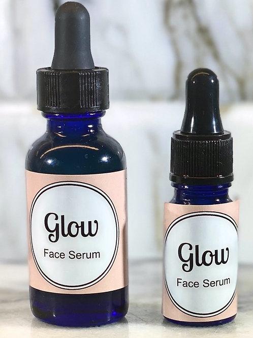 Glow Face Serum (Small)