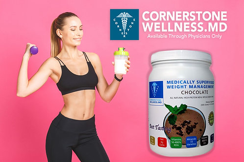 Weight Loss Bundle Package (6 Months)