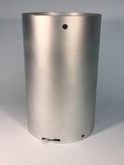 Gehäuse für LED-Strassenbeleuchtung