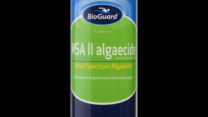 Algae Killer 1L