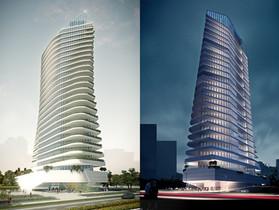 D-Tower Complex