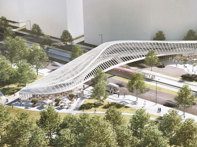 Sheba Bridge Competition