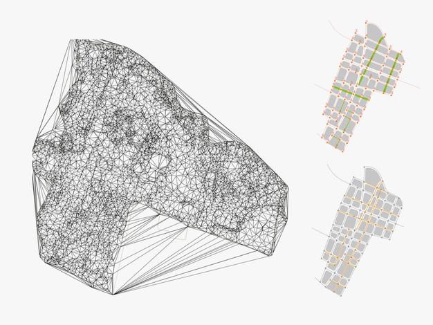 Sirkin District Masterplan