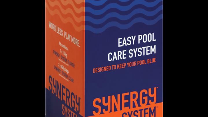 Synergy System Floater Kit