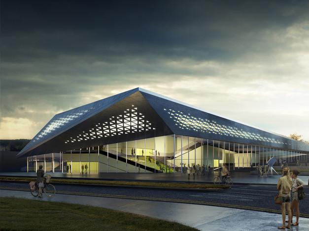 MST Innovation Campus