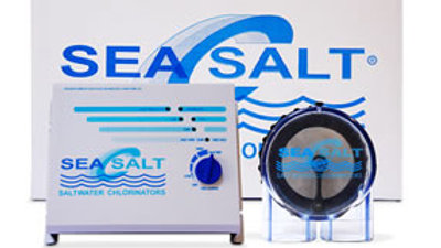 Sea Salt CS 5 chlorinator Standard