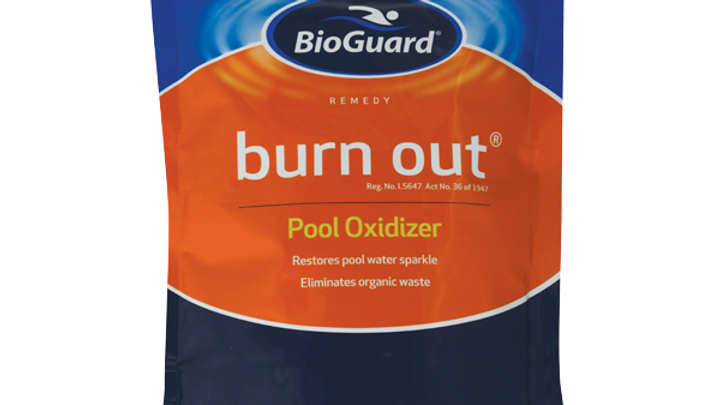 Burn Out 450g
