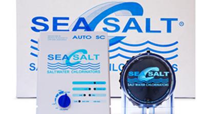 Sea Salt CS Mini Auto Self Cleaning chlorinator