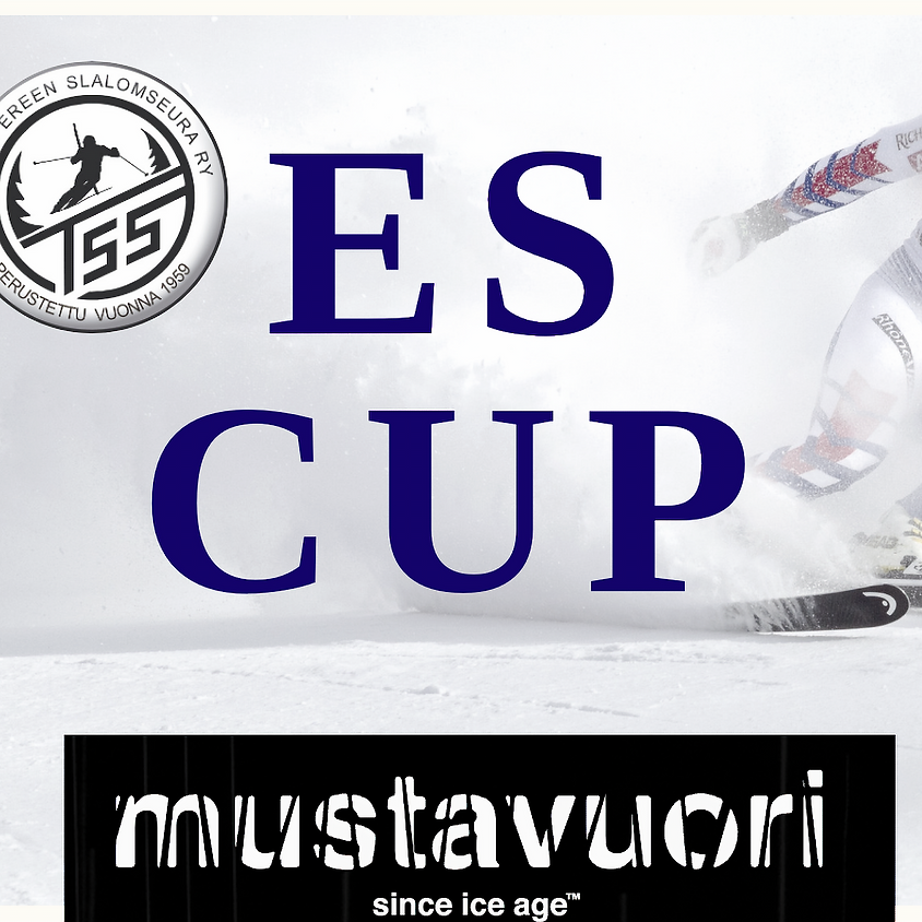 ES-CUP Tampere - TSS