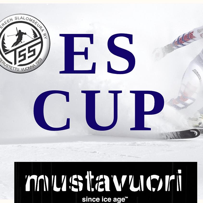 ES-CUP Tampere