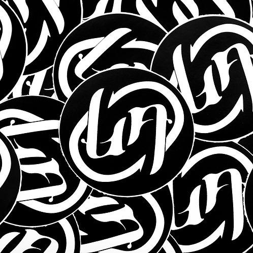 LA Stickers