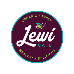 Lewi Cafe Logo