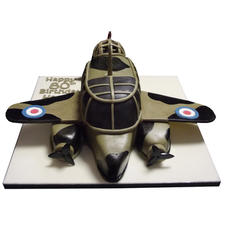 Avro Anson Cake from £125