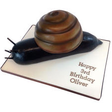 Snail Cake from £85