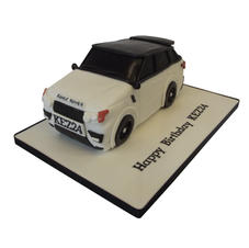 Range Rover Cake from £110