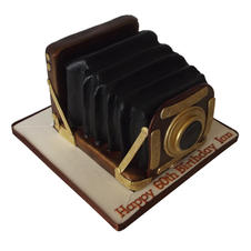 Antique Camera from £125