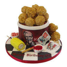 KFC Cake from £150