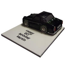 TR5 Cake from £125