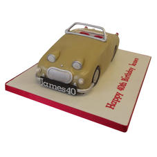 Austin Healey Cake from £100