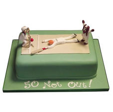 Cricket Cake from £150