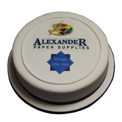 Alexander Corporate Cake from £90
