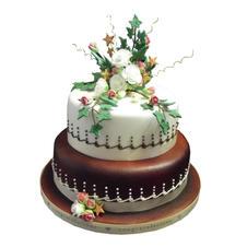 Anniversary Cake from £125