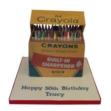Crayola Box from £110