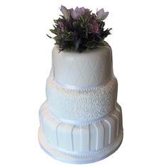 Rock Wedding Cake-Frontg