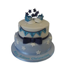 Christening Cake from £150