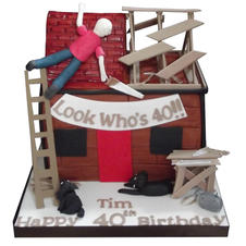 House Cake from £150