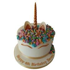 Unicorn Cake from £75